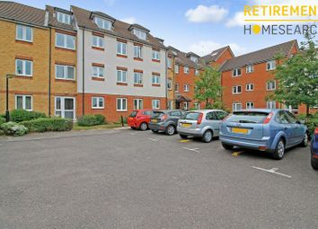 Thumbnail 2 bed flat for sale in Collier Court, Grays