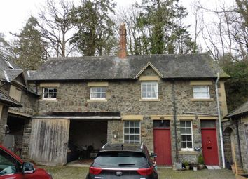 Thumbnail 3 bed flat to rent in Stable Flat, Coed-Y-Maen, Meifod, Powys