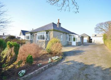 Thumbnail 3 bed detached bungalow for sale in Eaglesfield, Cockermouth