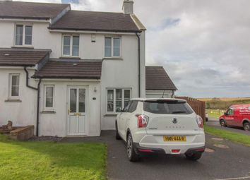 Thumbnail 3 bed semi-detached house for sale in 21 Ballanoa Meadow, Santon