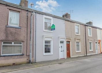 Thumbnail 2 bed terraced house to rent in Margaret Street, Flimby, Maryport