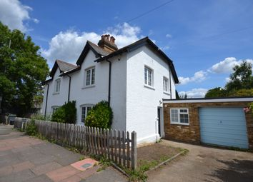 Thumbnail 3 bed semi-detached house to rent in Hayes Street, Hayes, Bromley