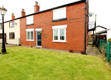 Thumbnail 3 bed semi-detached house to rent in Simister Lane, Prestwich, Manchester