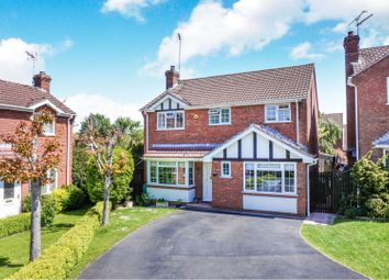 4 bed detached house for sale in Baird Close - Shaw, Swindon SN5