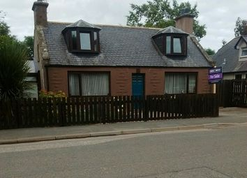 Thumbnail 4 bed detached house for sale in Blackiemuir Avenue, Laurencekirk