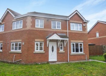 Thumbnail 3 bed semi-detached house to rent in Brahman Avenue, North Shields