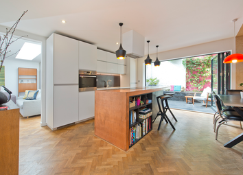 Thumbnail 2 bed detached house for sale in Rushmore Road, Clapton