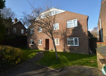Thumbnail 1 bed flat to rent in Spinningfield House, Station Road, Petersfield