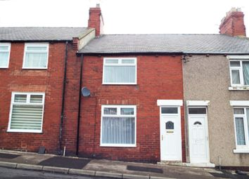 Thumbnail 2 bed terraced house to rent in Oak Street, Fencehouses, Houghton Le Spring