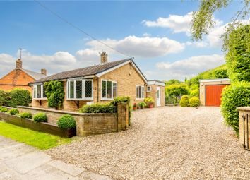 Thumbnail 2 bed bungalow for sale in The Highway, Drayton Parslow, Milton Keynes