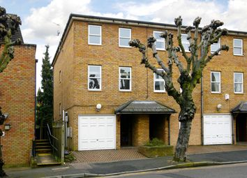 Thumbnail 3 bed town house to rent in Tabor Grove, London