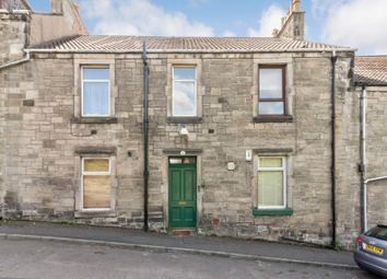 Thumbnail 1 bed flat for sale in 6B Rose Crescent, Dunfermline, Fife