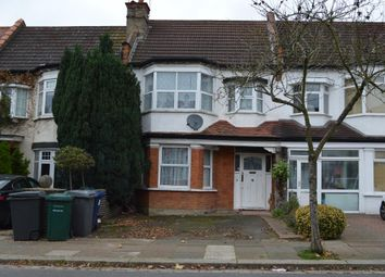 Thumbnail 3 bed terraced house for sale in Queens Avenue, Finchley, London, 2Nn