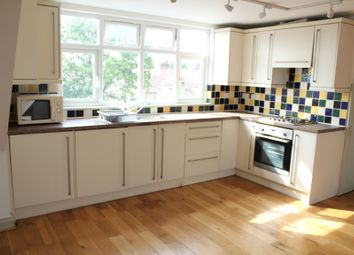 Thumbnail 2 bed duplex to rent in Sussex Road, Southall