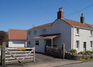 Thumbnail Farmhouse for sale in Withybrook, Stoke St. Michael, Radstock