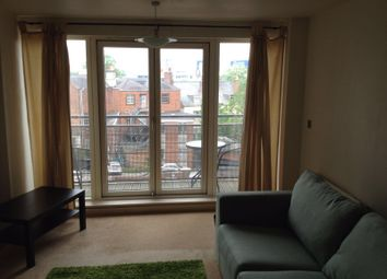 1 bed flat to rent in Triumph House, Manor House Drive, Coventry CV1