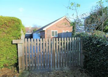 Thumbnail 3 bed detached bungalow to rent in Jesses Lane, Long Crendon, Aylesbury