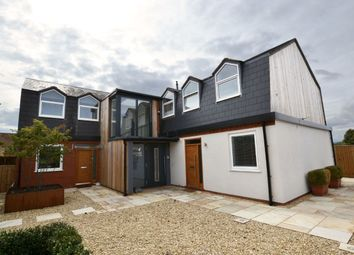 Thumbnail 2 bed flat to rent in Backfields Lane, Upton-Upon-Severn, Worcester