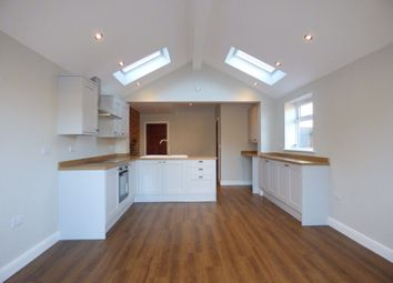 Thumbnail 2 bed semi-detached house to rent in Willoughby Road, Long Eaton
