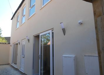 Thumbnail 2 bed mews house to rent in Forman Street, Derby City