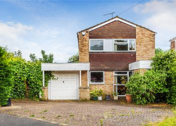 3 bed detached house for sale in Home Park, Oxted, Surrey RH8