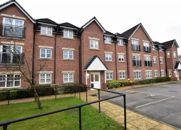 Thumbnail 2 bed flat for sale in First Floor Apartment, College Fields, Cronton Lane, Widnes