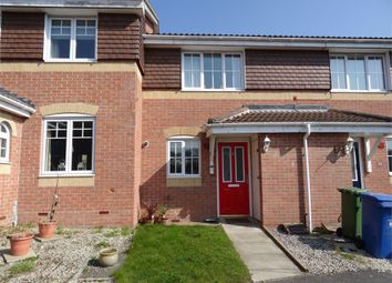 Thumbnail 2 bed terraced house to rent in Hollerith Rise, Sovereign Fields, Bracknell, Berkshire