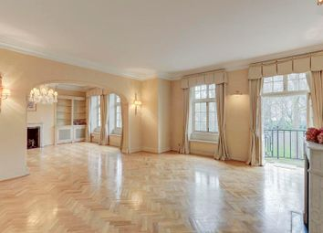 Thumbnail 5 bed flat for sale in Hanover House, St John's Wood