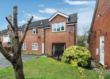 Thumbnail 2 bed maisonette for sale in Carrington Road, High Wycombe