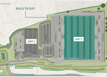 Thumbnail Industrial to let in The Branston Way, Bedford