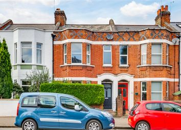 Thumbnail 3 bed terraced house for sale in Wimbledon Road, London