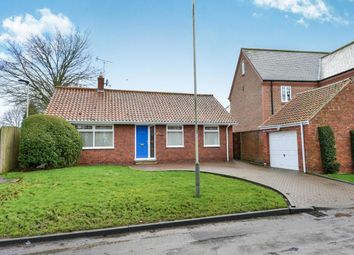 Thumbnail 3 bed bungalow for sale in Meadow Croft High Street, Bishopton, Stockton-On-Tees