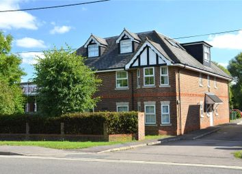 Thumbnail 1 bed flat for sale in Stoneleigh Court, The Green, Reading, Berkshire