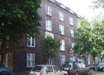 Thumbnail 3 bed flat to rent in Benbow Street, London