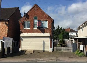 Thumbnail Retail premises to let in 118, Bromwich Road, Worcester, Worcestershire