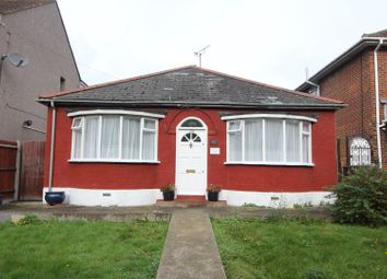 Thumbnail 3 bed detached bungalow for sale in Watling Street, Strood
