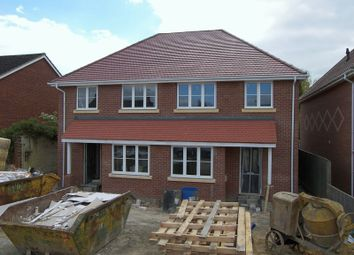 Thumbnail 3 bed semi-detached house for sale in Marcham Road, Drayton, Abingdon