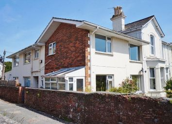 Thumbnail 2 bed flat for sale in Elmsleigh Road, Paignton