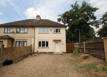 Thumbnail 6 bed semi-detached house to rent in Laburnum Place, Englefield Green, Egham