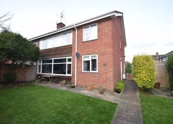 Thumbnail 2 bedroom flat for sale in Westover Road, Westbury-On-Trym, Bristol