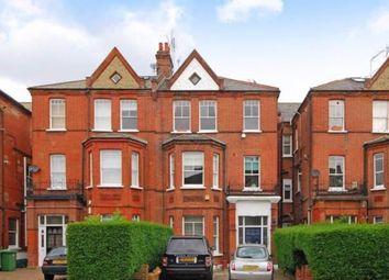 3 bed maisonette for sale in Goldhurst Terrace, London NW6