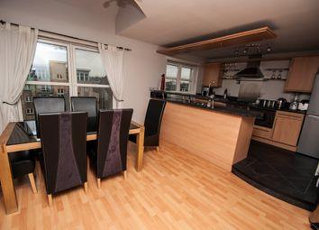 Thumbnail 3 bed flat to rent in Affleck Street, Aberdeen