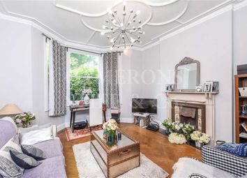 Thumbnail 2 bedroom flat to rent in Harvist Road, Queens Park, London