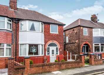 Thumbnail 3 bedroom semi-detached house for sale in St. Peters Road, Swinton, Manchester, Greater Manchester