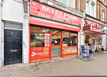 Thumbnail  Land for sale in London Road, Bromley
