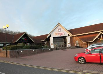 Thumbnail Leisure/hospitality for sale in White Hill Way, Swindon