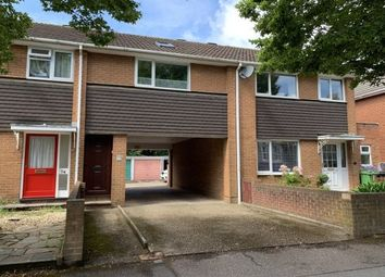 Thumbnail 1 bed property to rent in Barrack Road, Exeter