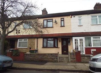 Thumbnail 3 bedroom terraced house for sale in Leader Avenue, London