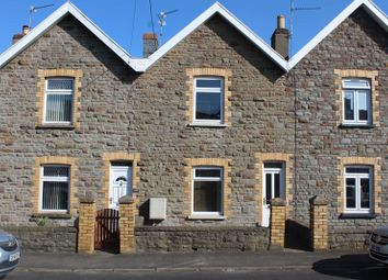 Thumbnail 2 bed terraced house for sale in Gloucester Road, Staple Hill, Bristol