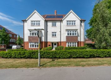 Thumbnail 2 bed flat for sale in Cobnut Avenue, Maidstone